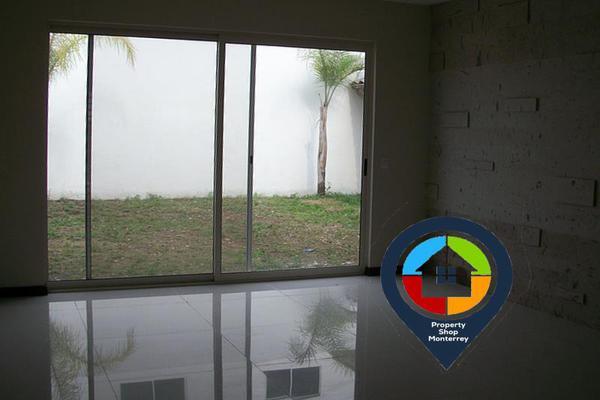 Foto de casa en venta en albatro 500, la joya privada residencial, monterrey, nuevo león, 8633021 No. 06