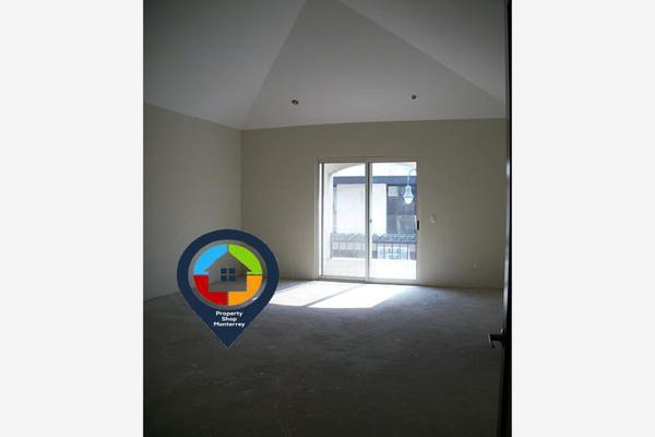 Foto de casa en venta en albatro 500, la joya privada residencial, monterrey, nuevo león, 8633021 No. 07
