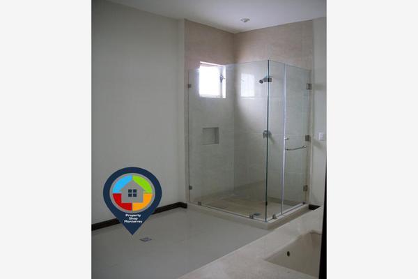 Foto de casa en venta en albatro 500, la joya privada residencial, monterrey, nuevo león, 8633021 No. 09