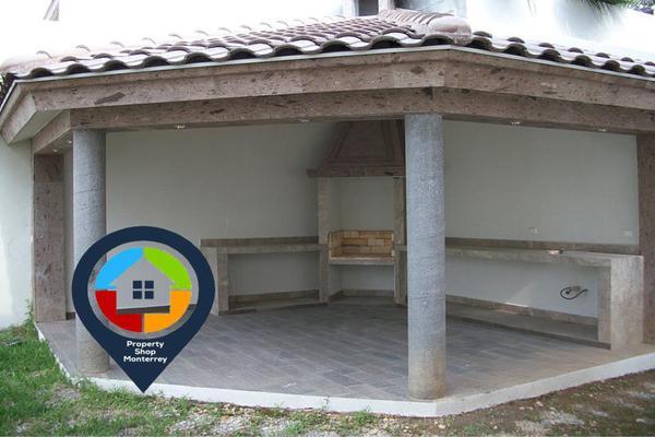 Foto de casa en venta en albatro 500, la joya privada residencial, monterrey, nuevo león, 8633021 No. 10