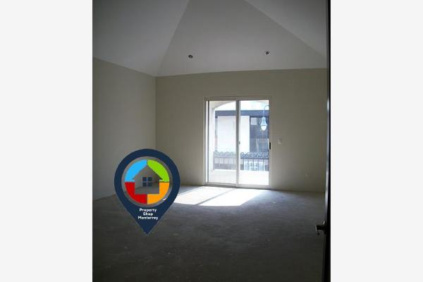 Foto de casa en venta en albatro 500, los cristales fraccionamiento campestre, monterrey, nuevo león, 8633021 No. 07
