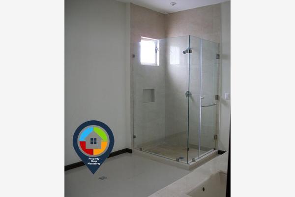 Foto de casa en venta en albatro 500, los cristales fraccionamiento campestre, monterrey, nuevo león, 8633021 No. 09