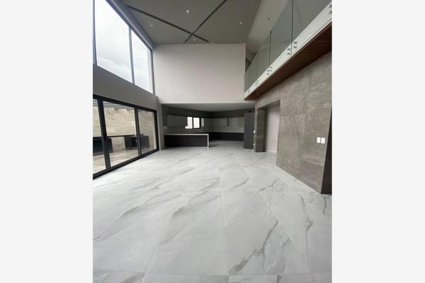 Foto de casa en venta en albatros 256, la joya privada residencial, monterrey, nuevo león, 21027102 No. 03