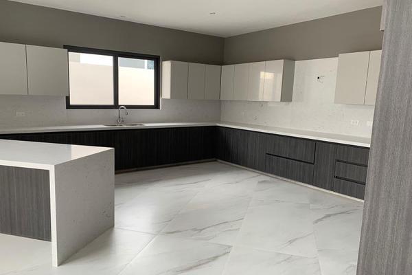 Foto de casa en venta en albatros 256, la joya privada residencial, monterrey, nuevo león, 21027102 No. 04
