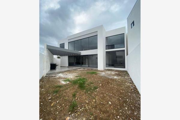 Foto de casa en venta en albatros 256, la joya privada residencial, monterrey, nuevo león, 21027102 No. 05
