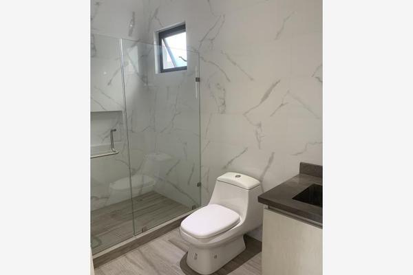 Foto de casa en venta en albatros 256, la joya privada residencial, monterrey, nuevo león, 21027102 No. 20