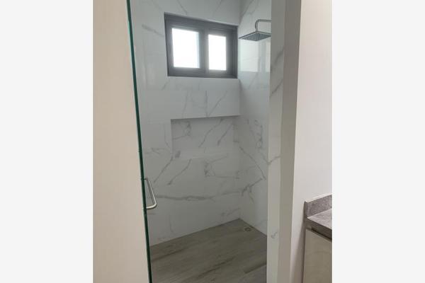 Foto de casa en venta en albatros 256, la joya privada residencial, monterrey, nuevo león, 21027102 No. 21