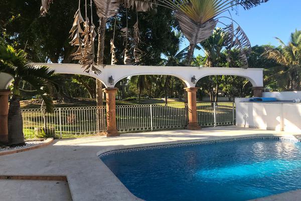 Foto de casa en venta en albatros , marina vallarta, puerto vallarta, jalisco, 7171371 No. 01