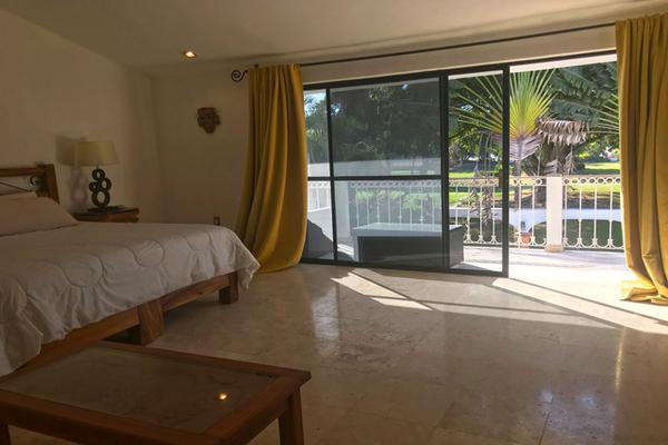 Foto de casa en venta en albatros , marina vallarta, puerto vallarta, jalisco, 7171371 No. 14