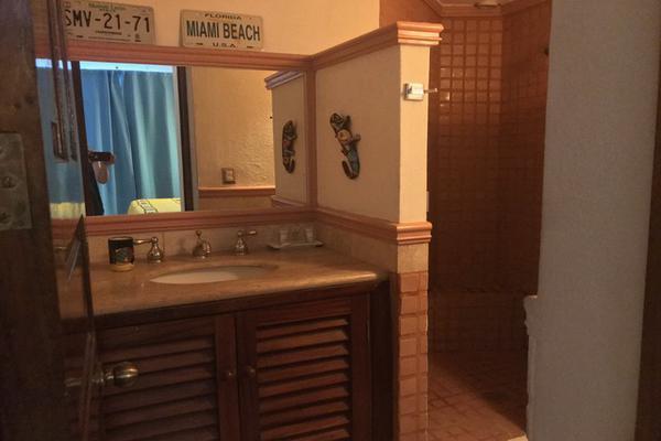 Foto de casa en venta en albatros , marina vallarta, puerto vallarta, jalisco, 7171371 No. 25