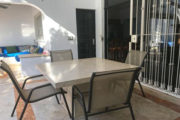 Foto de casa en venta en albatros , marina vallarta, puerto vallarta, jalisco, 7171371 No. 33