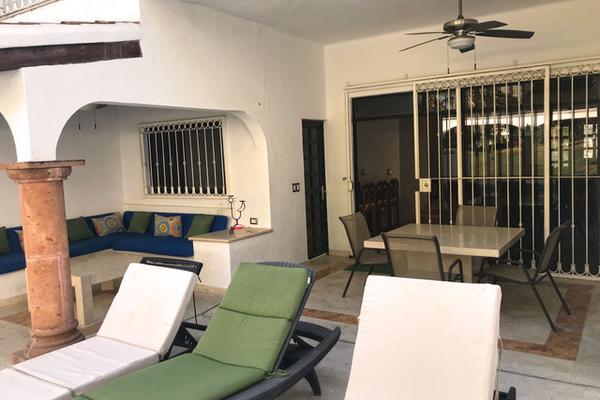 Foto de casa en venta en albatros , marina vallarta, puerto vallarta, jalisco, 7171371 No. 34