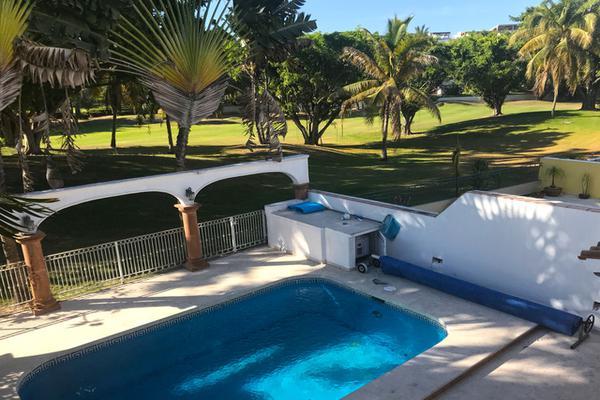 Foto de casa en venta en albatros , marina vallarta, puerto vallarta, jalisco, 7171371 No. 38