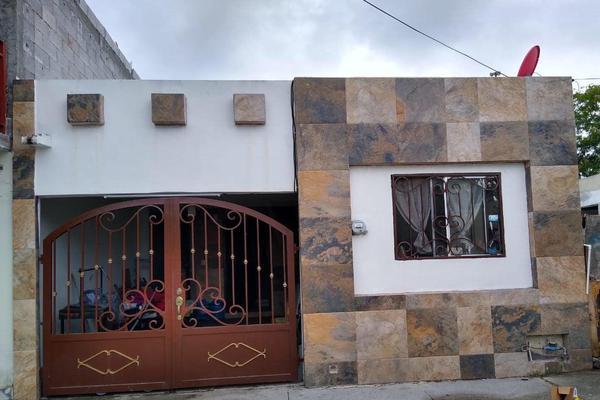 Foto de casa en venta en  , alberos, cadereyta jiménez, nuevo león, 17063647 No. 02