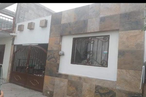 Foto de casa en venta en  , alberos, cadereyta jiménez, nuevo león, 17063647 No. 03