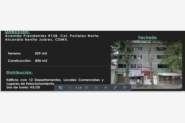 Foto de casa en venta en albert einstein 24, paseo de las lomas, álvaro obregón, df / cdmx, 7147539 No. 02