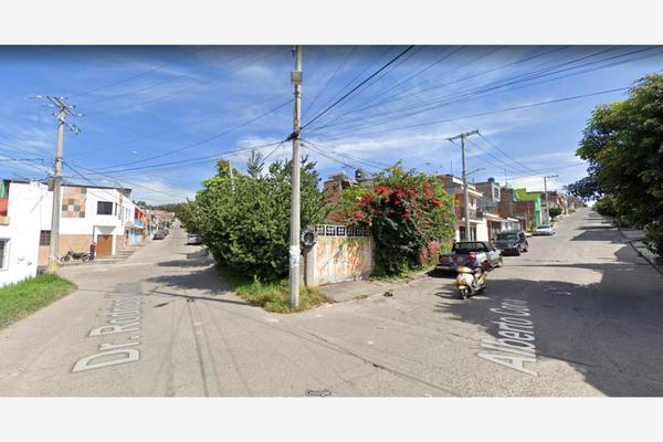 Foto de terreno habitacional en venta en alberto coria lote 18,manzana 7, zona 1, primo tapia, morelia, michoacán de ocampo, 19202947 No. 01