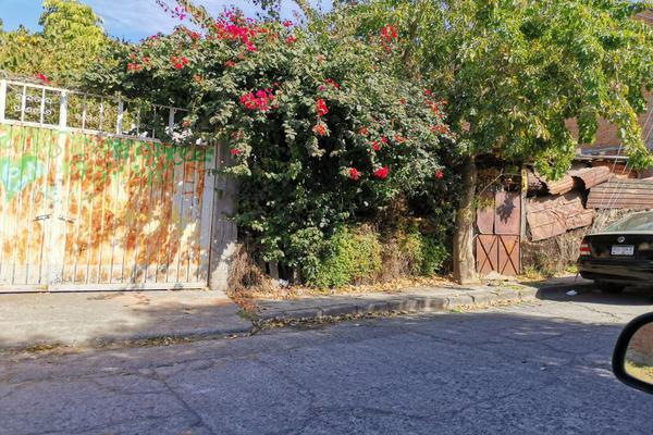 Foto de terreno habitacional en venta en alberto coria lote 18,manzana 7, zona 1, primo tapia, morelia, michoacán de ocampo, 19202947 No. 02