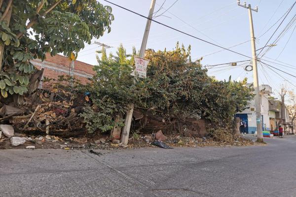 Foto de terreno habitacional en venta en alberto coria lote 18,manzana 7, zona 1, primo tapia, morelia, michoacán de ocampo, 19202947 No. 03