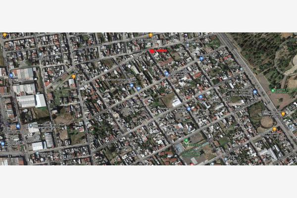 Foto de terreno habitacional en venta en alberto coria lote 18,manzana 7, zona 1, primo tapia, morelia, michoacán de ocampo, 19202947 No. 04