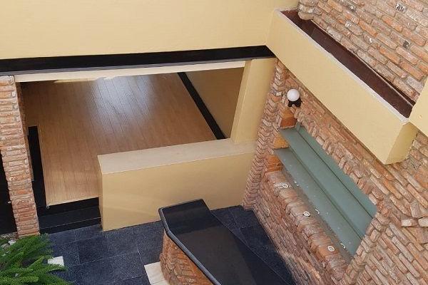 Foto de casa en venta en alberto einstein , paseo de las lomas, álvaro obregón, df / cdmx, 6209689 No. 02