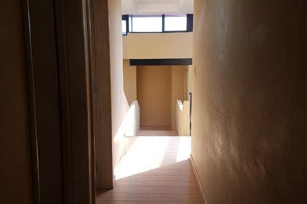 Foto de casa en venta en alberto einstein , paseo de las lomas, álvaro obregón, df / cdmx, 6209689 No. 03