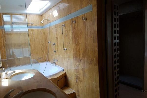 Foto de casa en venta en alberto einstein , paseo de las lomas, álvaro obregón, df / cdmx, 6209689 No. 05