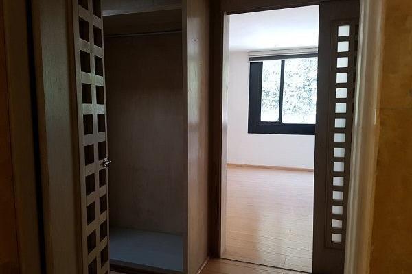 Foto de casa en venta en alberto einstein , paseo de las lomas, álvaro obregón, df / cdmx, 6209689 No. 06