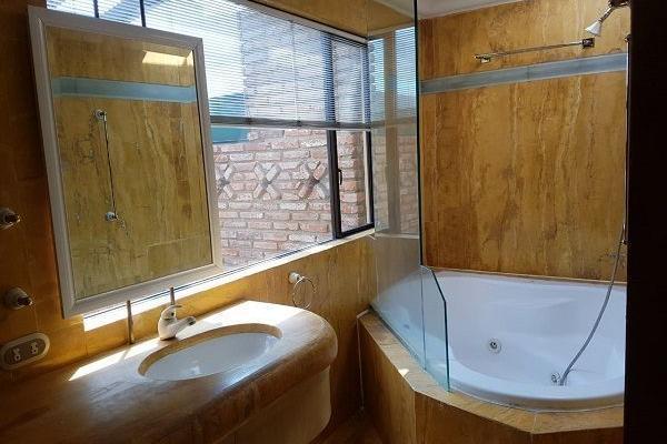 Foto de casa en venta en alberto einstein , paseo de las lomas, álvaro obregón, df / cdmx, 6209689 No. 10