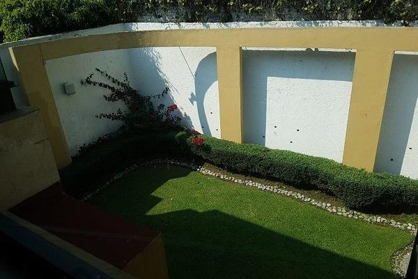 Foto de casa en venta en alberto einstein , paseo de las lomas, álvaro obregón, df / cdmx, 6209689 No. 16