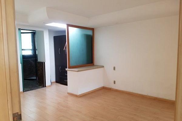 Foto de casa en venta en alberto einstein , paseo de las lomas, álvaro obregón, df / cdmx, 6209689 No. 17