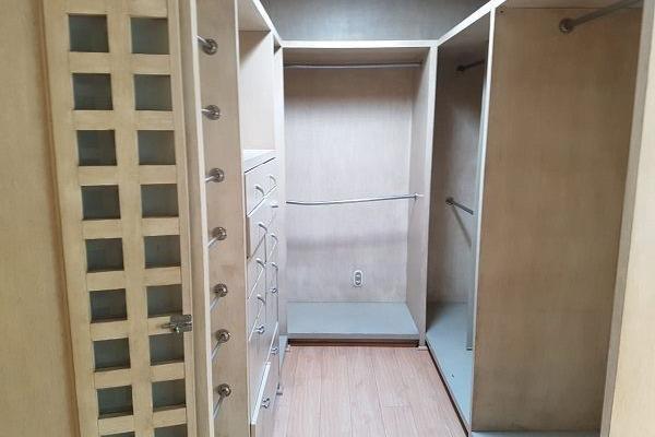 Foto de casa en venta en alberto einstein , paseo de las lomas, álvaro obregón, df / cdmx, 6209689 No. 19