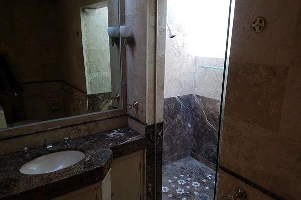 Foto de casa en venta en alberto einstein , paseo de las lomas, álvaro obregón, df / cdmx, 6209689 No. 22