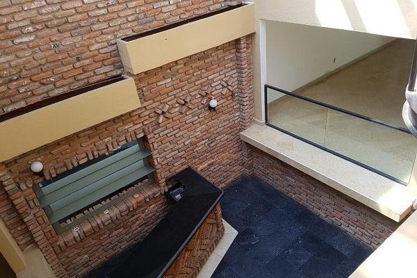 Foto de casa en venta en alberto einstein , paseo de las lomas, álvaro obregón, df / cdmx, 6209689 No. 23