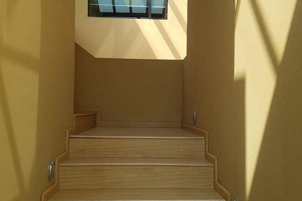 Foto de casa en venta en alberto einstein , paseo de las lomas, álvaro obregón, df / cdmx, 6209689 No. 28