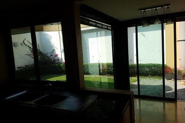 Foto de casa en venta en alberto einstein , paseo de las lomas, álvaro obregón, df / cdmx, 6209689 No. 31