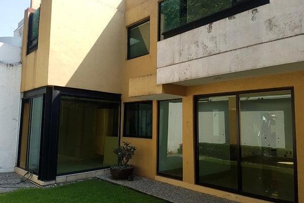 Foto de casa en venta en alberto einstein , paseo de las lomas, álvaro obregón, df / cdmx, 6209689 No. 33