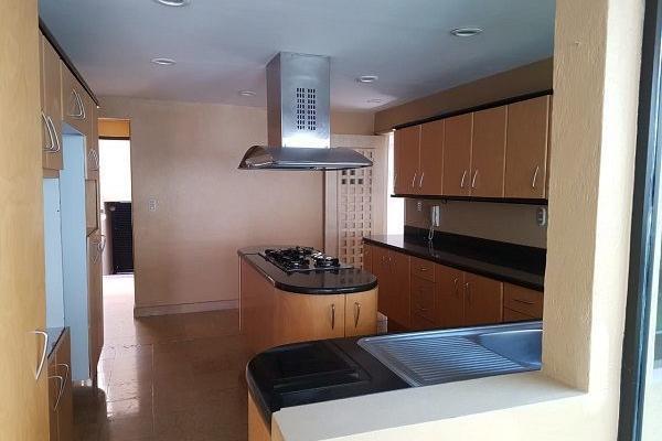 Foto de casa en venta en alberto einstein , paseo de las lomas, álvaro obregón, df / cdmx, 6209689 No. 35