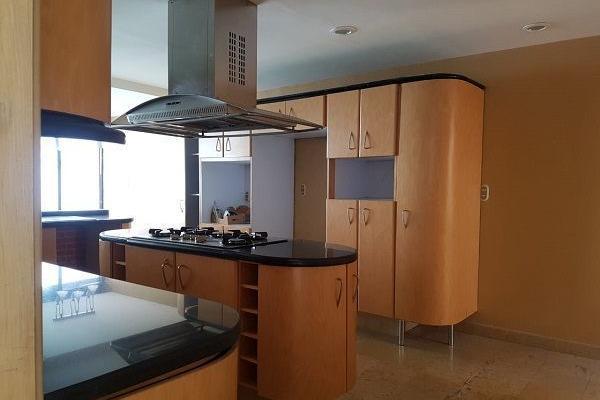 Foto de casa en venta en alberto einstein , paseo de las lomas, álvaro obregón, df / cdmx, 6209689 No. 38