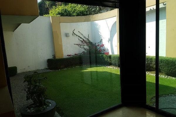 Foto de casa en venta en alberto einstein , paseo de las lomas, álvaro obregón, df / cdmx, 6209689 No. 39