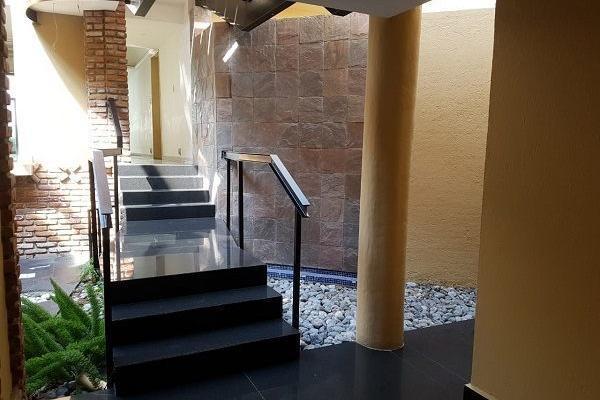 Foto de casa en venta en alberto einstein , paseo de las lomas, álvaro obregón, df / cdmx, 6209689 No. 40
