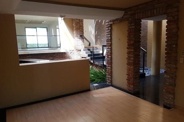 Foto de casa en venta en alberto einstein , paseo de las lomas, álvaro obregón, df / cdmx, 6209689 No. 41