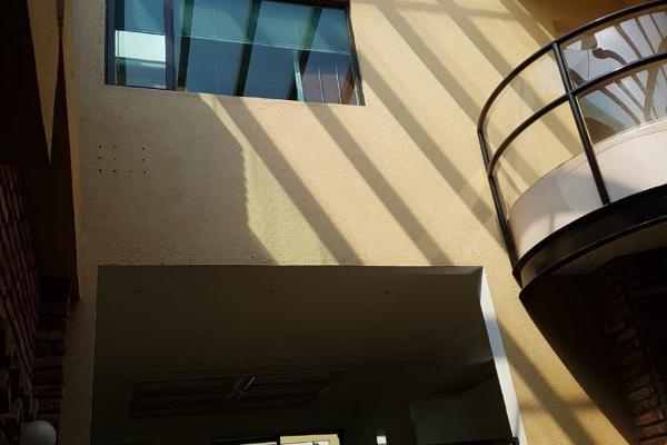 Foto de casa en venta en alberto einstein , paseo de las lomas, álvaro obregón, df / cdmx, 6209689 No. 43
