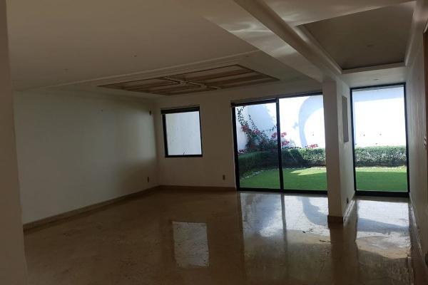 Foto de casa en venta en alberto einstein , paseo de las lomas, álvaro obregón, df / cdmx, 6209689 No. 44