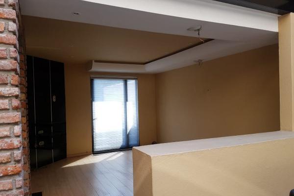 Foto de casa en venta en alberto einstein , paseo de las lomas, álvaro obregón, df / cdmx, 6209689 No. 45