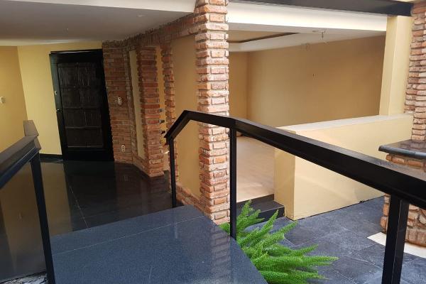 Foto de casa en venta en alberto einstein , paseo de las lomas, álvaro obregón, df / cdmx, 6209689 No. 46