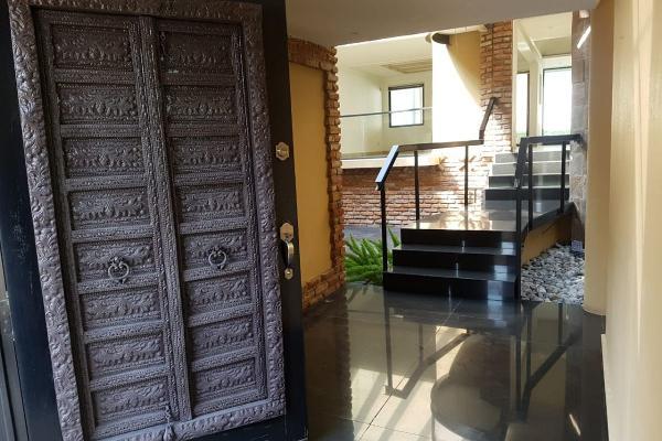 Foto de casa en venta en alberto einstein , paseo de las lomas, álvaro obregón, df / cdmx, 6209689 No. 47