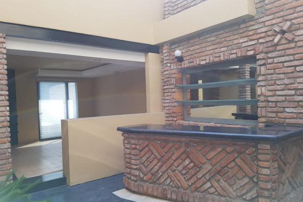 Foto de casa en venta en alberto einstein , paseo de las lomas, álvaro obregón, df / cdmx, 6209689 No. 49