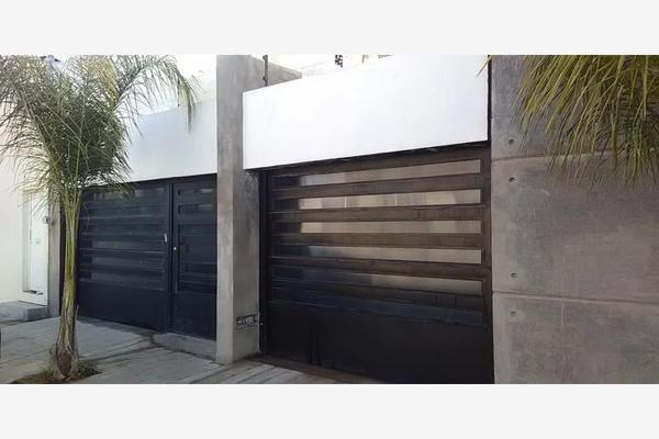 Foto de casa en renta en alberto m. alvarado 207, los ángeles, durango, durango, 0 No. 02