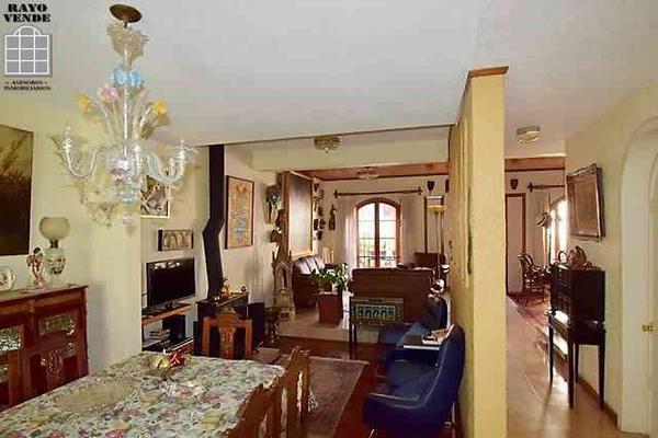 Foto de casa en venta en alberto zamora , villa coyoacán, coyoacán, df / cdmx, 7252380 No. 01